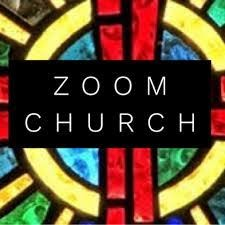 Zoom church